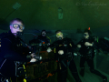 Bar onder water