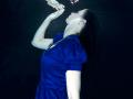 Carina1-onderwatermodelshoot