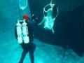 Carina13-onderwatermodelshoot